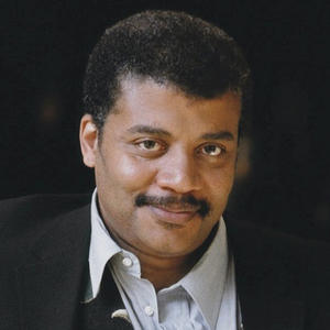 Neil deGrasse Tyson and B.o.B are in the Best Rap Battle Ever