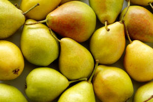 A Perfect Pick: The Delicious Benefits of Pears