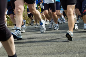 Just Do It: Nine Training Tips for a 5K Race