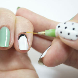 Perfecting Nail Art Techniques