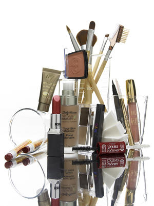 Is Your Makeup Past Its Prime?