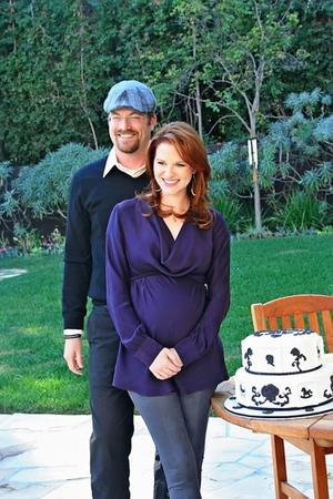 Check-In With Sarah Drew of