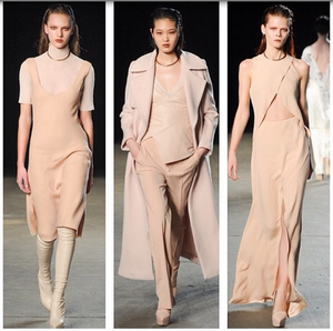 New York Fashion Week Fall 2014 Day 7 Recap: A Brilliant Mix of Girly Glamour and Menswear