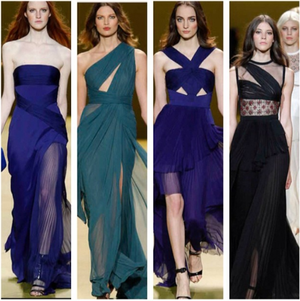 New York Fashion Week Fall 2014 Day 8 Recap: A Fashionable Finale