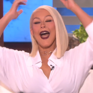 Christina Aguilera's Musical Impressions Never Cease to Amaze