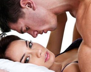 Five Workouts That Could Help Your Sex Life