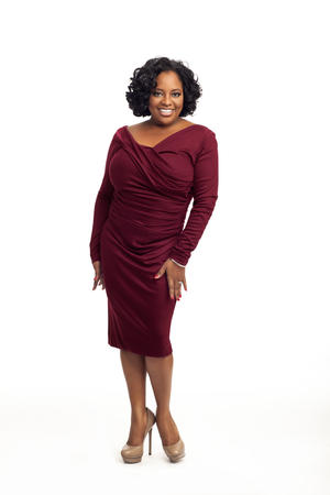 Why Sherri Shepherd Is Following Plan D