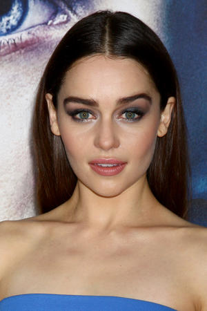 Get the Look: Emilia Clarke's Khaleesi Eyes