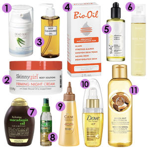 That's Oil, Folks: Ditch Your Fears about Hair and Skin Oils