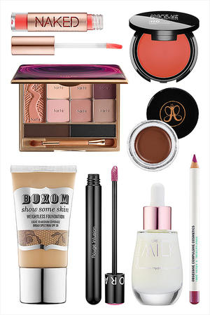New for Spring: The 8 Products You'll Want to Add to Your Makeup Kit Today