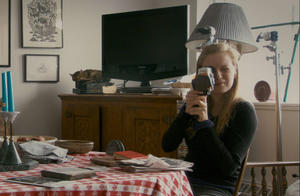 Filmmaker Sarah Polley Talks