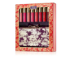 Holiday Makeup Product Preview: 5 Faves for This Season