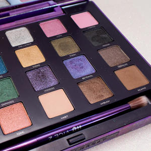Product Review: Urban Decay Vice 2 Palette