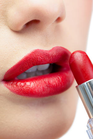 How to Rock Red Lipstick