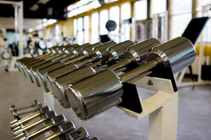 Exercise Caution:  10 Rules for Gym Hygiene and Etiquette