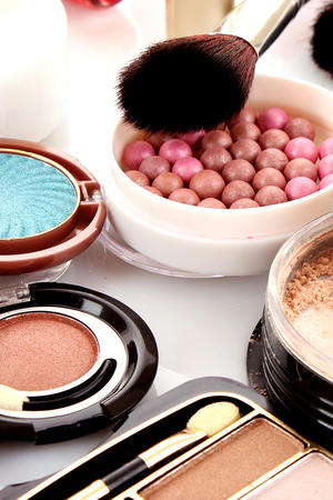 What's the Risk: Paraben-Free Makeup