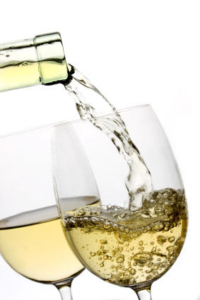 Is White Wine Just as Healthy as Red?