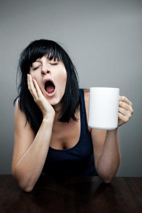 Why Is Yawning Contagious? Ask Your Brain