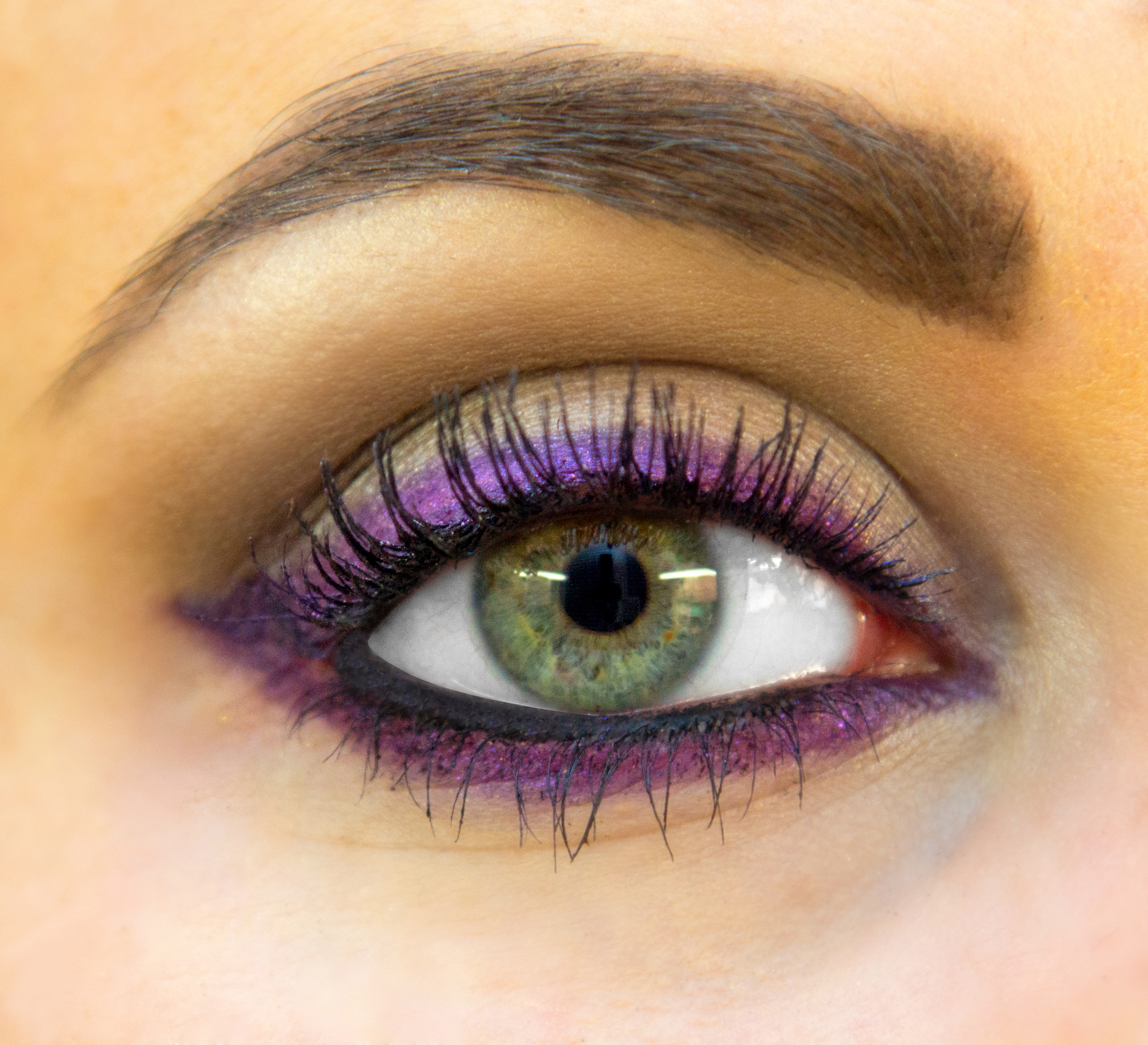 Dont Fear Bold Bright Eyeliners More