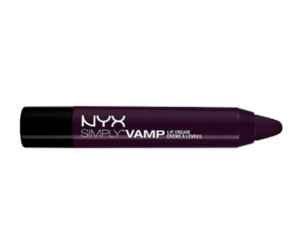 NYX Simply Vamp in Temptress