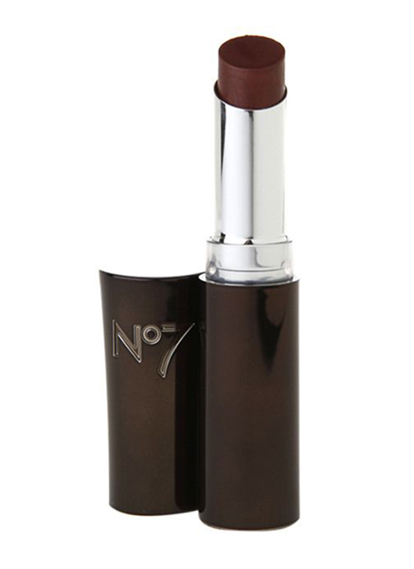 Boots No7 Stay Perfect Lipstick in Cinnamon Swirl