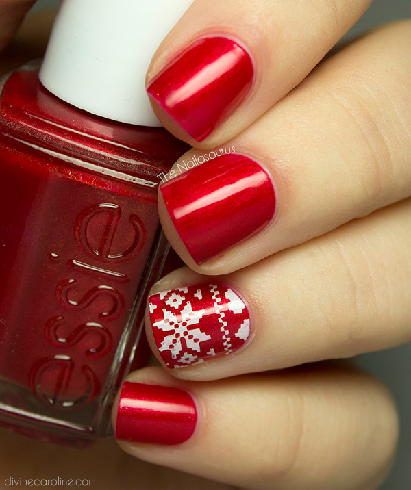Xmas Nail Colours: The Best Nail Polish Picks For The Holidays