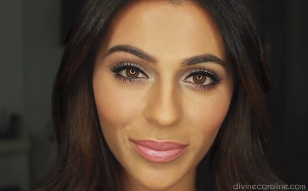 Nighttime Neutral Makeup: Take Your Look From Day to Night With a Few Simple Tips
