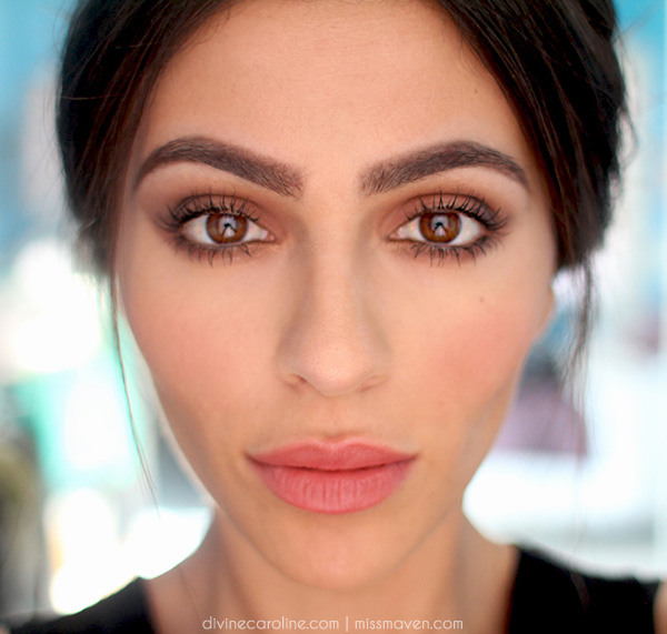 Five Makeup Trends For Spring More