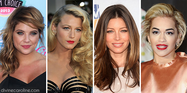 Cool Skin Tone Celebrities Articles and Pictures