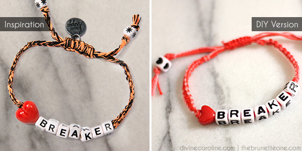 com bracelet braceletdiy comparison more friendship fashion diy