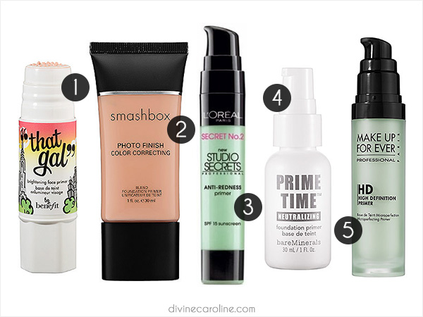 Color Correction The Best Concealer For Your Skin Color