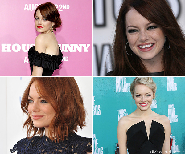 Why Emma Stone Stands Out From Young Hollywood